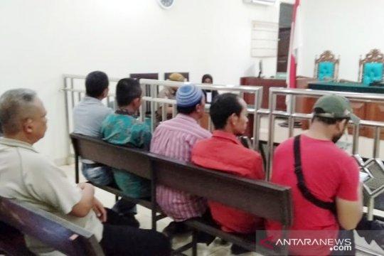 27 warga Bogor diadili gara-gara buang sampah sembarangan