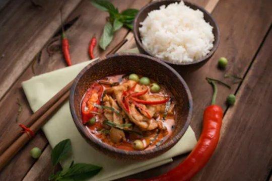 Gemar konsumsi makanan pedas berisiko demensia