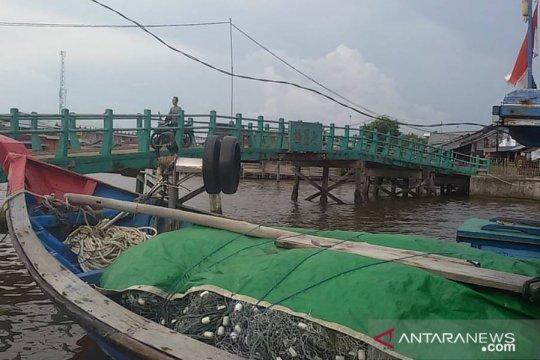 HNSI Sambas: Kapal bantuan KKP jarang digunakan nelayan