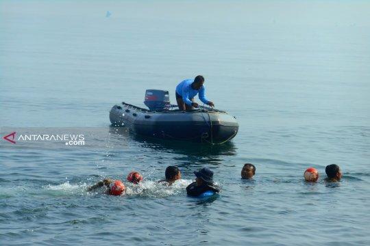 BPB Linmas optimalkan tim selam tangani bencana air di Surabaya