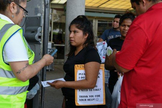 """Guatemala: Perjanjian """"negara aman ketiga"""" perlu kesepakatan Kongres"""