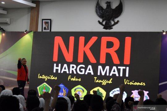 Waskita Karya bangun SDM sesuai progam pemerintahan Jokowi