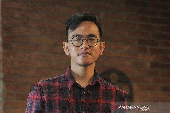 Gibran Rakabuming masuk bursa Pemilihan Wali Kota Surakarta