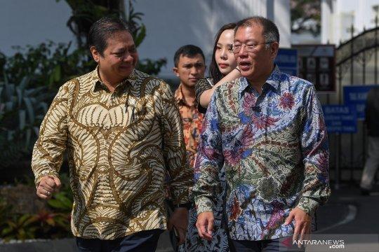 Investasi Hyundai Motors Group di Indonesia