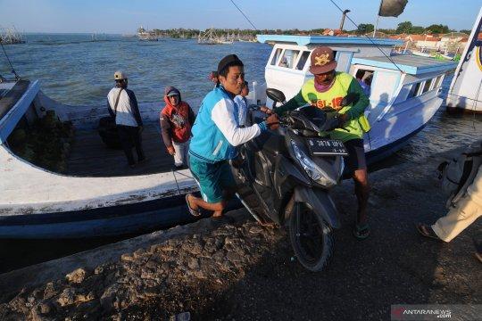 Transportasi antar pulau