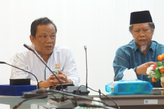 LLDIKTI Kalimantan--Baznas kembangkan program kesejahteraan masyarakat