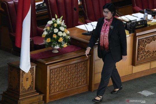Deputi Gubernur Senior Bank Indonesia terpilih