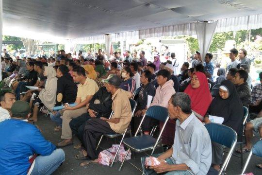 Pemkot Mataram target pencairan jadup tuntas tiga minggu