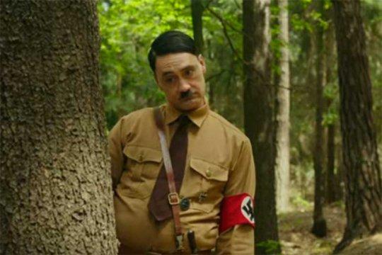 """Jojo Rabbit"" menang di festival film Toronto, berpeluang masuk Oscar"