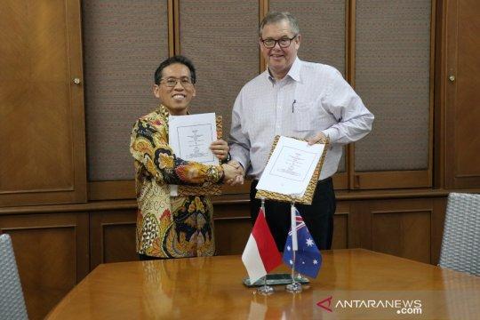 Krakatau Steel ekspor baja hingga 60.000 ton ke Australia