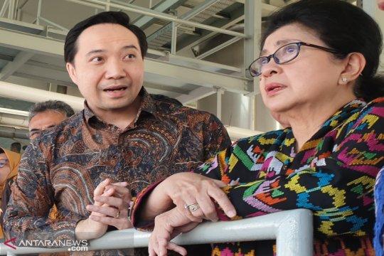 Indonesia miliki industri bioteknologi pertama di Asia Tenggara