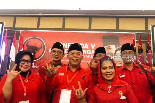 PDIP Jatim bertekad ulangi kesuksesan di Pilkada serentak