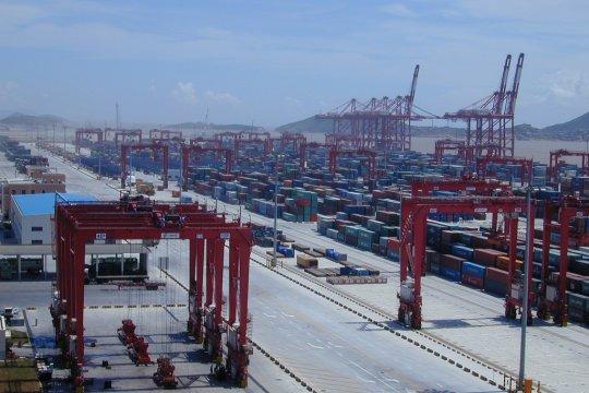 Ekonom minta pengelolaan Pelabuhan Marunda harus bebas konflik
