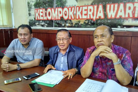 Pukat kritik Pemkot Surabaya hibahkan tanah ke Polda Jatim