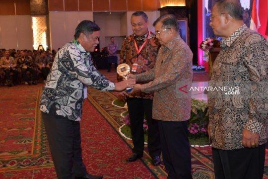 Deliserdang raih penghargaan TPID terbaik kategori berprestasi