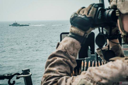 Polandia kemungkinan gabung misi AS di Selat Hormuz