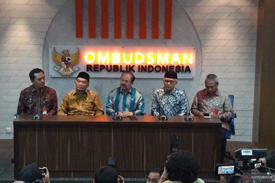Ombudsman RI sarankan Kemendikbud buat alternatif PPDB
