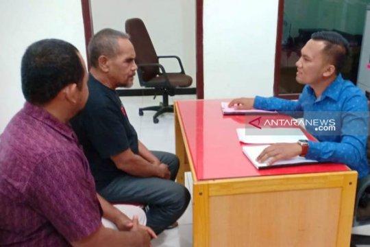 Polisi tangkap suami mencuri perhiasan milik istri di Nagan Raya Aceh