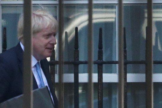 """Rouhani berharap """"keakraban"""" PM Johnson dengan Iran akan membantu"""