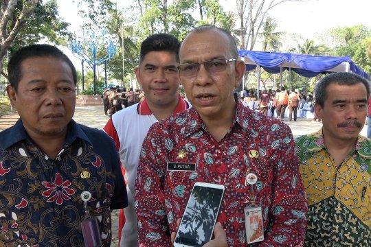 Pemkot Jakarta Utara optimalkan pendataan penduduk non permanen