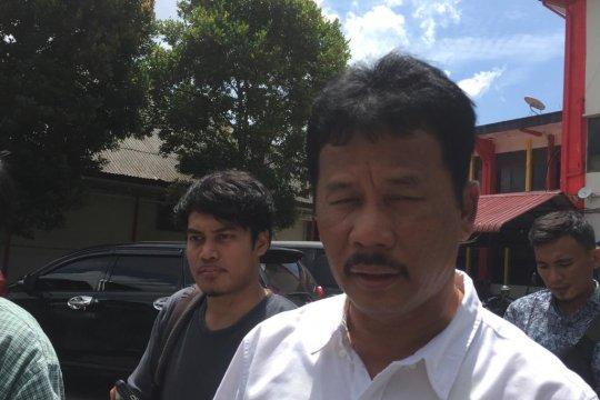Wali Kota Batam santai diperiksa KPK