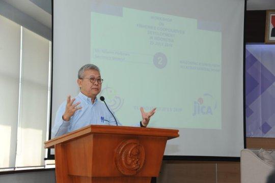 KKP sosialisasikan perizinan bidang pengelolaan ruang laut