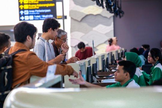 Perusahaan Malaysia lirik 11,6 persen saham Bandara Kertajati