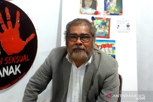 KPAI: Anak harus dihindarkan dari paham radikal