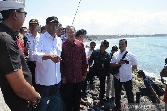 Menhub: Pembangunan bandara Bali utara tunggu infrastruktur penunjang