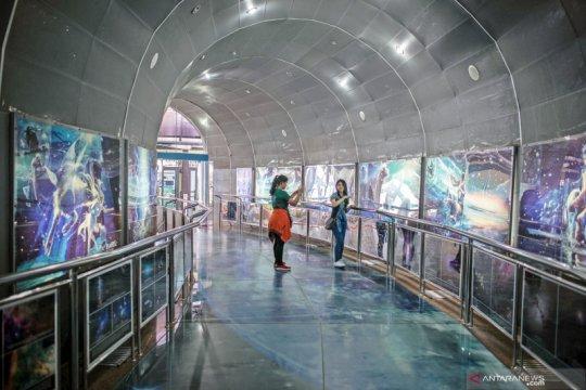 Babel tetapkan tiga lokasi pembangunan planetarium eduwisata