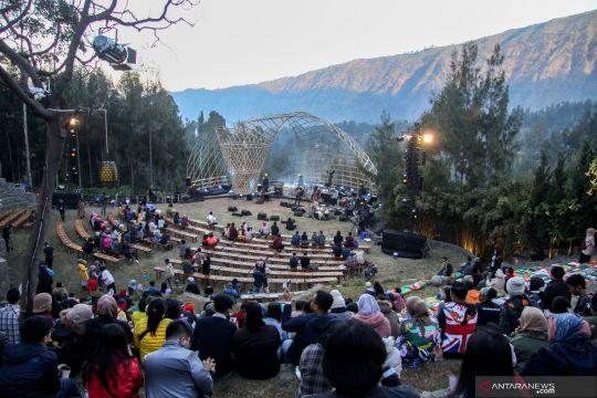 Kemenparekraf apresiasi konsep hibrid Jazz Gunung 2020
