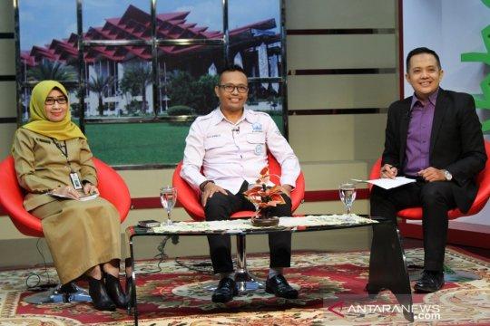 DKP3A Kaltim catat 916 kasus pernikahan dini periode 2017-2018