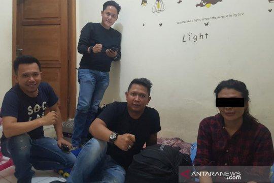 Buronan kasus narkoba Polres Bima ditangkap di Jakarta