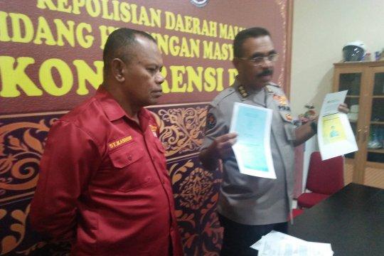 Humas Polda Maluku tegaskan Liprent Ode hadapi empat laporan polisi