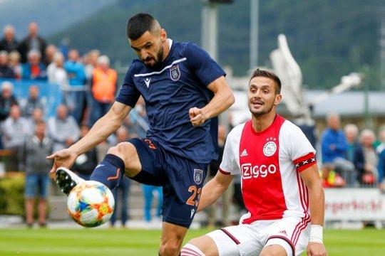 Posisi kapten Ajax masih kosong sepeninggal De Ligt