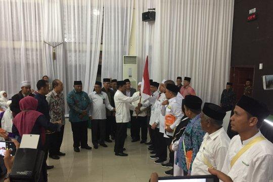 Empat calon haji Aceh dirawat di RS Arab Saudi