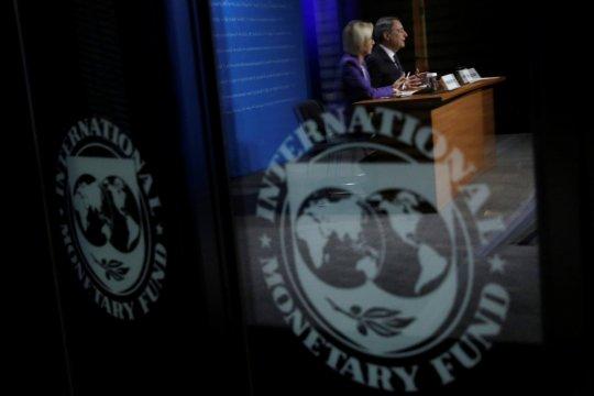 Dewan eksekutif IMF mulai proses seleksi pemimpin baru