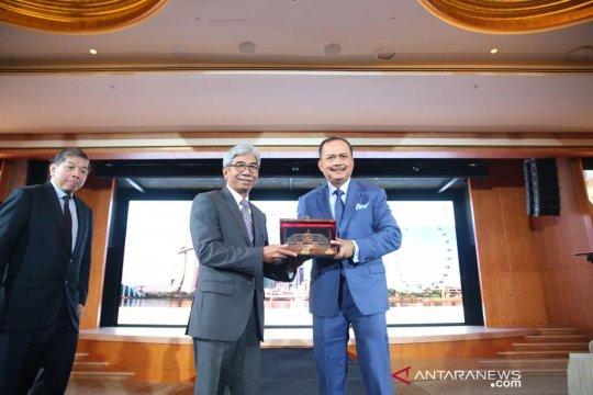 Lebih 500 pelaku usaha Singapura hadiri Indonesia Investment Day