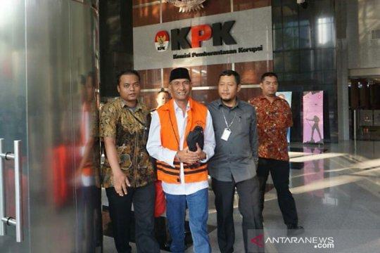 KPK perpanjang penahanan Bupati Kudus nonaktif