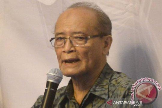 Presiden Jokowi mengutus Mensesneg pastikan kesehatan Syafii Maarif