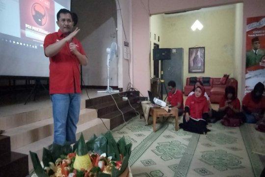 Rekomendasi nama pimpinan DPRD Yogyakarta tunggu keputusan DPP parpol