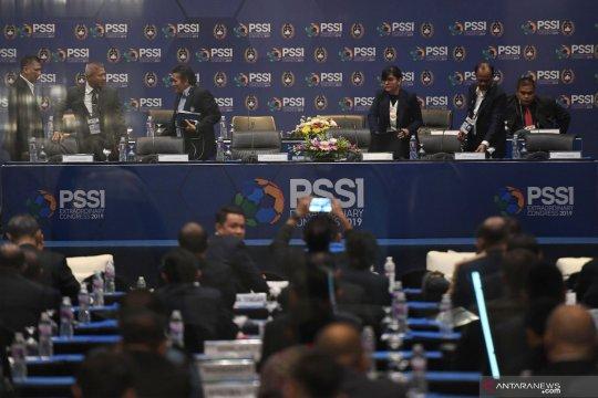 Voters: KLB PSSI berlangsung tanpa perdebatan