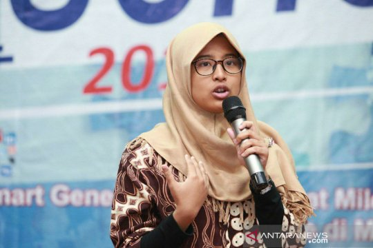 BNPT bekali pelajar Manado pengetahuan bahaya radikalisme