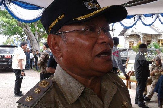 Kupang menerapkan program aplikasi daring untuk pengaduan warga