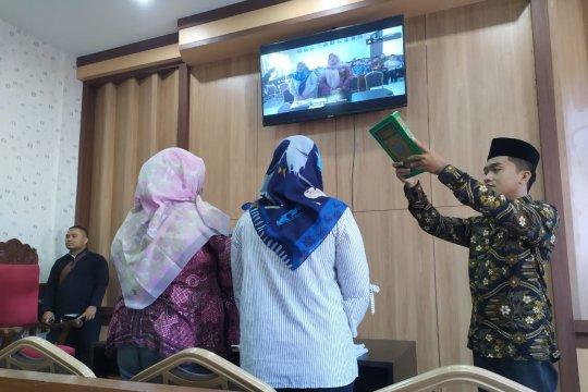 Penetapan anggota DPRD Jember terpilih tunggu putusan MK