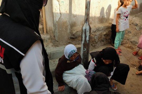 Calhaj diduga depresi hingga tersasar ke pemukiman warga di Mekkah