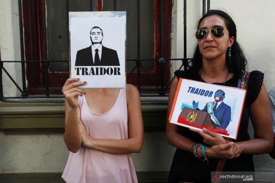 Guatelama pilih presiden baru di bawah bayangan tekanan Trump