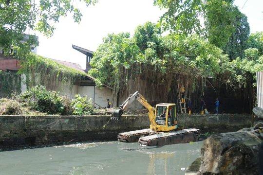 Persiapan restorasi anak Sungai Musi dipercepat, guna kurangi banjir