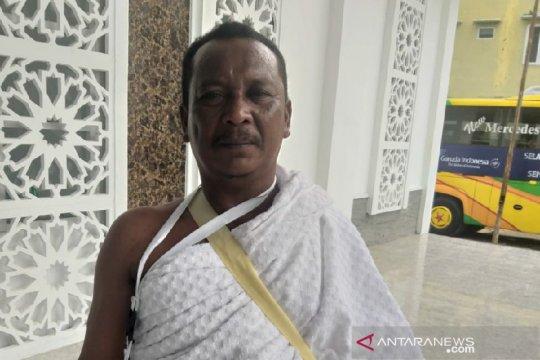 Petani sawit delapan tahun menabung untuk ke Mekkah