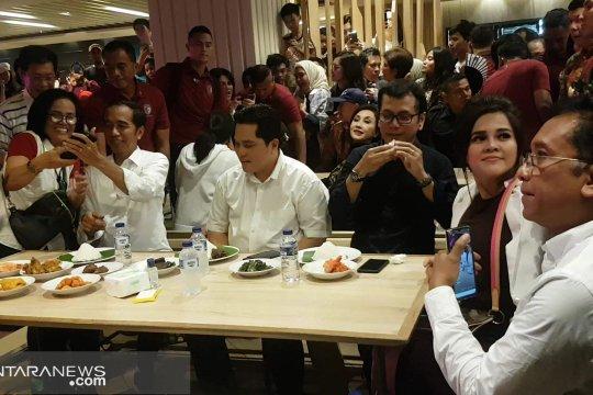 Pengamat indikasikan Jokowi akan tepati janji pilih menteri muda